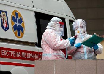 احصاءات التتويج في اوكرانيا اليوم 17 مارس... عدد الاصابات في جميع المدن