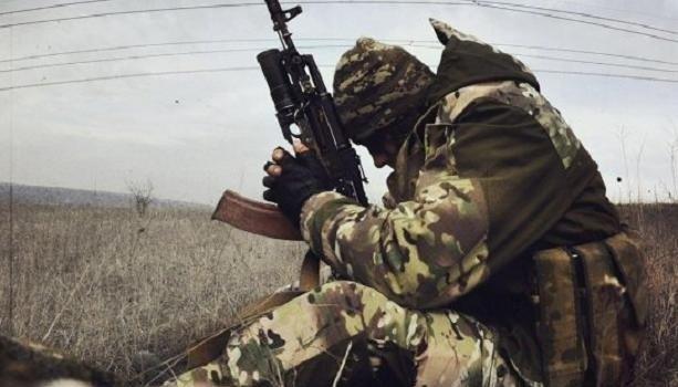 استمرار الانتهاكات في دونباس بتسجيل 5 خروقات لوقف اطلاق النار