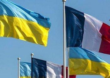 الشركات الفرنسية تواصل مسيرتها في انشاء مشاريع نوعية داخل اوكرانيا
