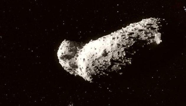 الكويكب إيتوكاوا