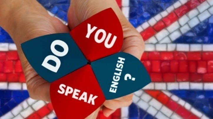 اللغة الإنجليزية قد تصبح اللغة الرسمية الثانية في أوكرانيا