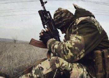 الهدوء يخيم على دونباس وكسر الصمت مرة واحدة