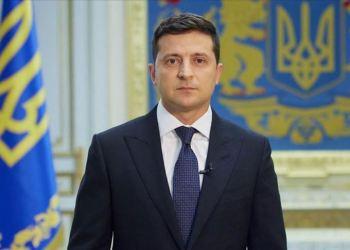 الولايات المتحدة تعيد تنشيط الشراكة مع أوكرانيا لدعم زيلينسكي البيت الأبيض
