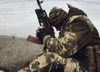 تسجيل 8 انتهاكات لوقف اطلاق في دونباس