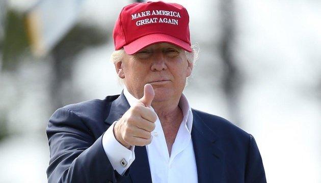 دونالد ترامب يعلن ترشحه لانتخابات 2024