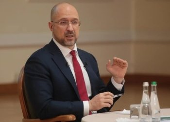 رئيس الوزراء دينيس شميجال