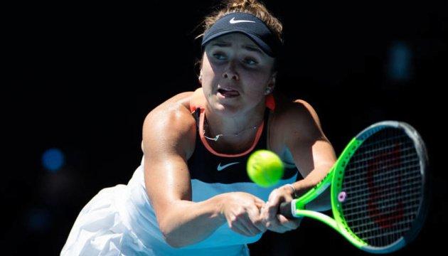 سفيتولينا تحتفظ بالمركز الخامس في تصنيفات اتحاد لاعبات التنس المحترفات