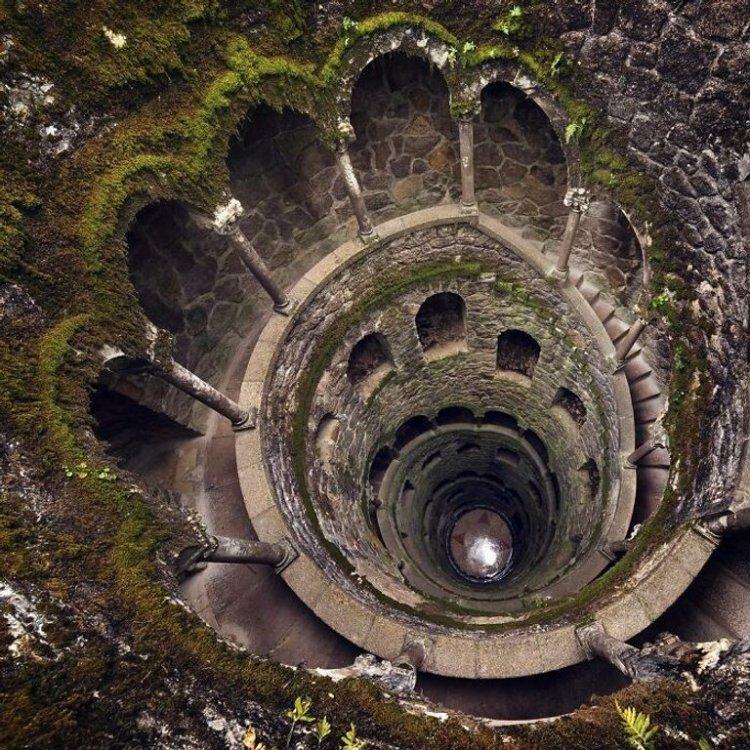 صور مذهلة لأماكن مهجورة من جميع انحاء العالم