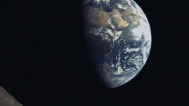 علماء فضاء يتنبؤن بانتهاء الاكسجين من الارض