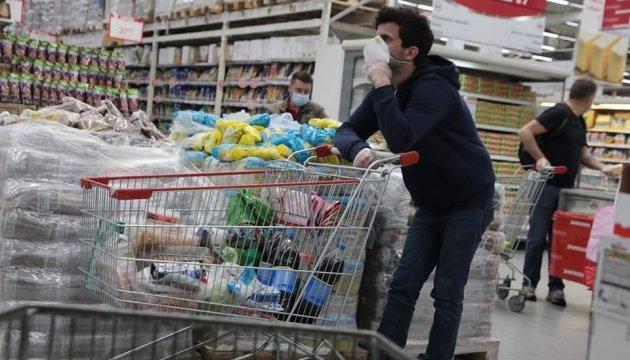 كيف أثر الحجر الصحي على عادات التسوق لدى الأوكرانيين؟