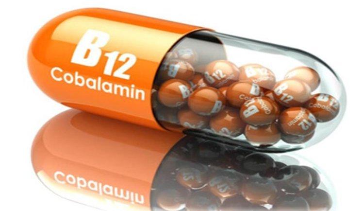 ماذا تعرف عن فيتامين B12(كوبالامين)
