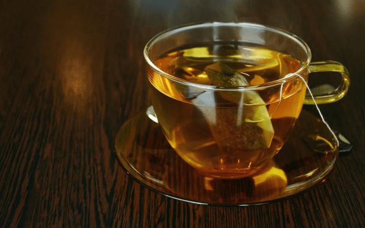 هل من الممكن تحضير وشرب الشاي مع انتهاء تاريخ الصلاحية