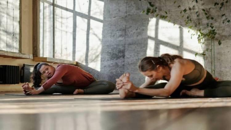 5 اخطاء شائعة يقع بها المبتدئين في اليوجا