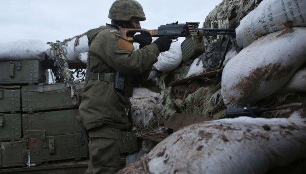 المواقع الاوكرانية تئن تحت القصف الروسي