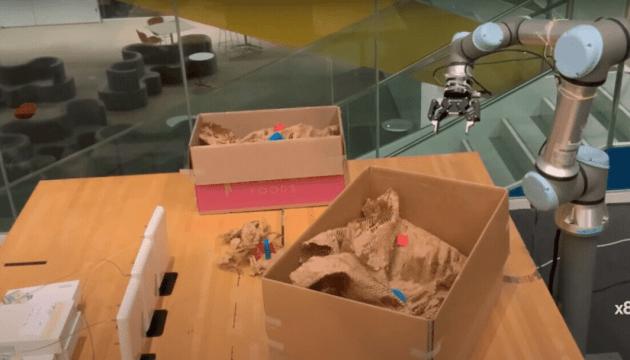 الولايات المتحدة تطور روبوتا للبحث عن المفقودات