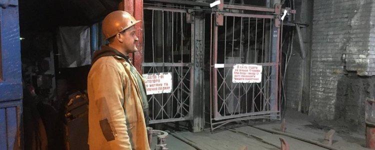 حادث في منجم فولين، وهذا ما يقوله عمال المناجم وإدارة المنجم؟