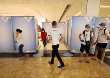 رمضان 2021: يمكن لمطاعم دبي تقديم الطعام بدون شاشات أو ستائر
