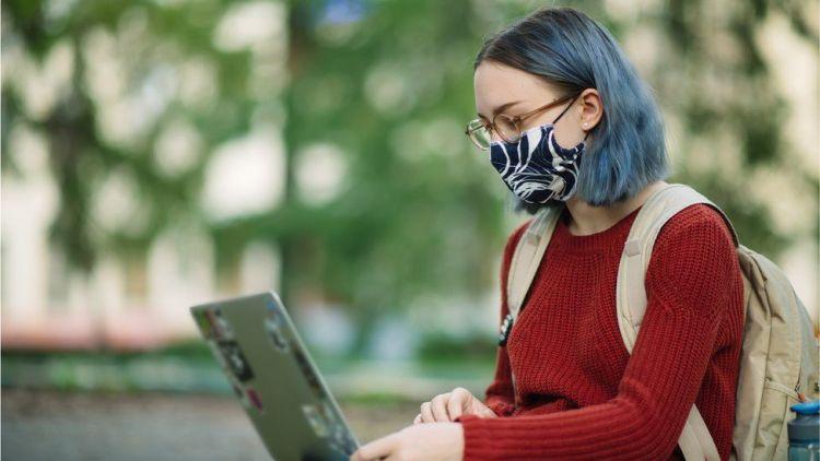 صحة الطلاب العقلية أصبحت أسوأ بسبب الوباء