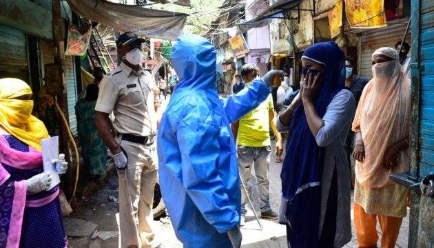 فرض حجر صحي في في أكبر مدينة هندية