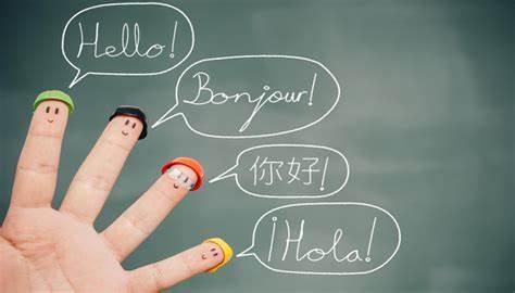 كيفية تعلم لغة جديدة