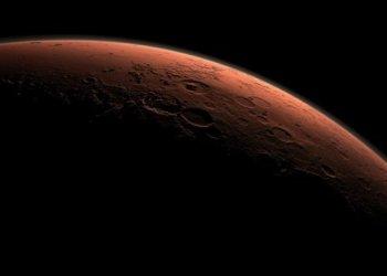 هبوط مروحية ناسا بنجاح على سطح المريخ