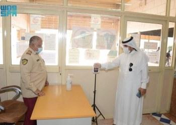 السعودية تسجل 12 حالة وفاة بكورونا و 886 حالة إصابة جديد