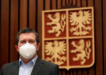 جمهورية التشيك تلتزم الصمت حيال انفجار مستودعات الذخيرة لحزب سبوتنيك الخامس