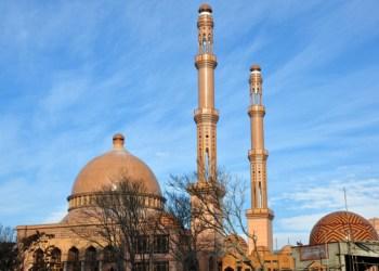 مقتل 12 شخصا اثر انفجار مسجد في كابول