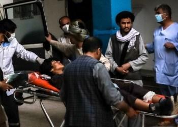 مقتل 25 شخصا جراء انفجار بالقرب من مدرسة في كابول