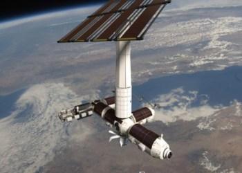ناسا وأكسيوم سبيس وقعا عقدًا لإرسال أول سائح إلى محطة الفضاء الدولية