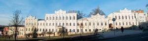 أكاديمية ولاية خاركيف للثقافة