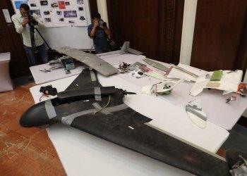 التحالف العربي يعترض طائرة مسيرة تابعة للحوثيين تستهدف السعودية