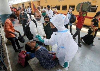 الهند لتخفيف قواعد الإغلاق مع انخفاض أعداد حالات الإصابة بفيروس كورونا