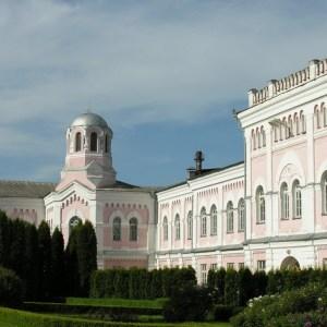 جامعة أومان الوطنية للبستنة