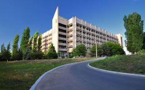 جامعة الأدميرال ماكاروف الوطنية لبناء السفن
