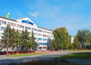 جامعة ايفانو فرانكيفسك التقنية الوطنية للنفط والغاز