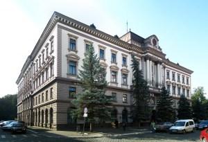 جامعة ايفانو فرانكيفسك الطبية الوطنية