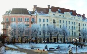 جامعة بوكوفينيان الطبية الحكومية