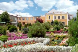 جامعة بيرديانسك للإدارة والأعمال