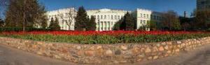 جامعة تافريا الحكومية الزراعية