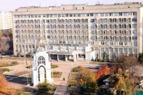 جامعة تشيركاسي الوطنية