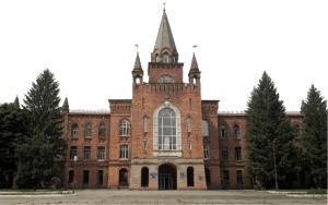 جامعة جنوب أوكرانيا التربوية الوطنية