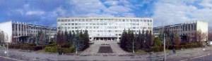جامعة خاركوف الوطنية الزراعية