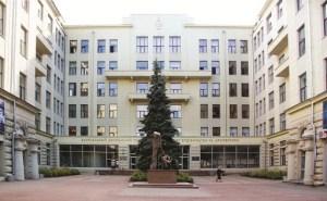جامعة خاركوف الوطنية للهندسة المدنية والعمارة