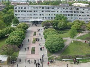 جامعة خميلنيتسكي الوطنية