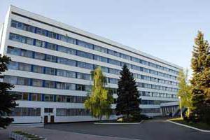 جامعة زابوريزهيا الطبية الحكومية
