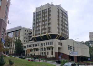 جامعة كييف الوطنية اللغوية