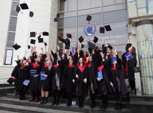 جامعة كييف الطبية