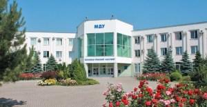 جامعة ولاية ماريوبول