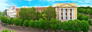 جامعة الجمارك والمالية